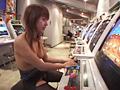 [露出動画]超ハード変態娘 変態羞恥感じる露出女!! 高野アユミ-画像3