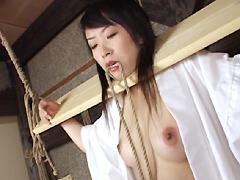 【エロ動画】熟女折檻寺 二のエロ画像