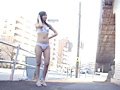 [露出動画]M女露出中毒 PART01-画像4