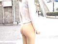 [露出動画]M女露出中毒 PART02-画像5