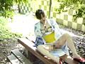 [露出動画]M女露出中毒 PART03-画像2