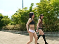 [露出動画]露出旅愁2 ~愛し合う変態女の温泉旅~-画像3