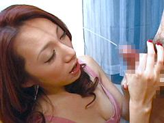 【エロ動画】暴発連続発射2 〜3発連続発射で暴発させられたM男〜のエロ画像