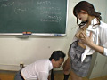 爆乳オンナとマゾ男 3 制服編 藤崎クロエ 9