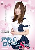 アキバ系ロリータ変態S美少女のM男いじり5