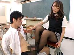 女子校生M男遊び3 藤井未来