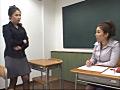 美脚調教 足コキで責められるM男2 3