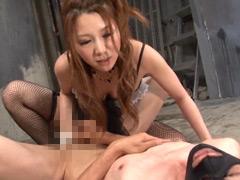 風見渚クンニ動画|GALミストレスのわがままM男性感2 風見渚