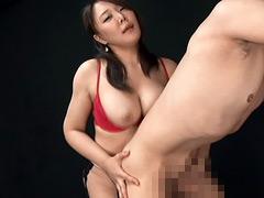 星優乃:M男悶悦 ペニバン天国 4時間