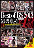 Best of BS 2013 M男責め 4時間 (オムニバス編)
