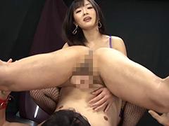 平松恵理香:手で犯す M男専用手コキスト ver.2
