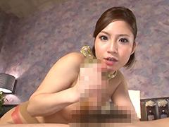 【エロ動画】超絶テクで寸止め手コキされた僕 - 淫乱x痴女xエロ動画