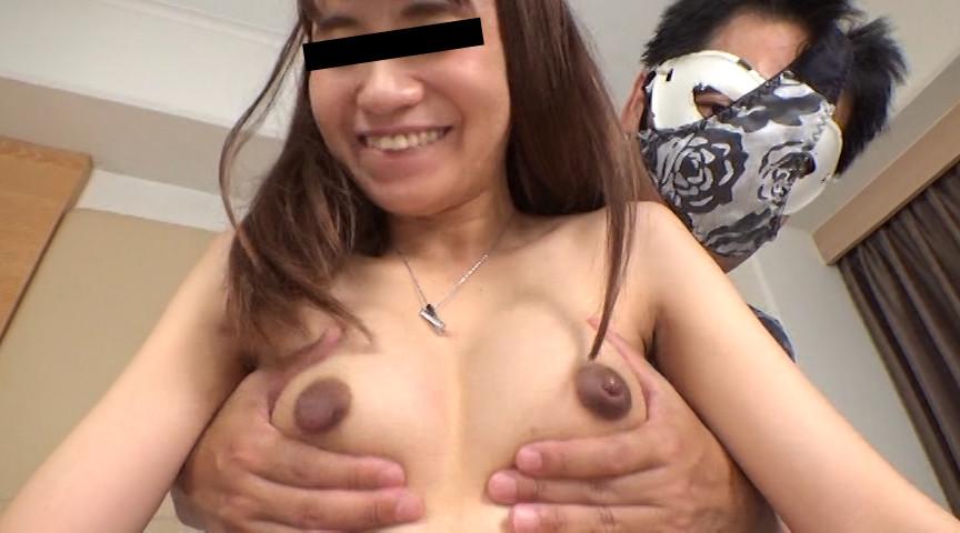 【NTR】【3P生中出し】5 初出産のパイパン妊婦