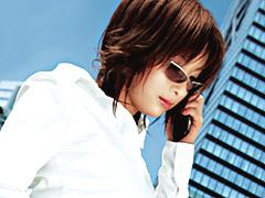 【エロ動画】外資系 秘書狩りのエロ画像