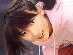 【エロ動画】pretty girl  堤さやかのエロ画像