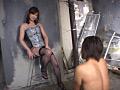 熟女の顔騎手コキ 13