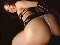 【エロ動画】巨尻なお姉さんに溜まったチ●ポ汁搾り採られちゃった3のエロ画像