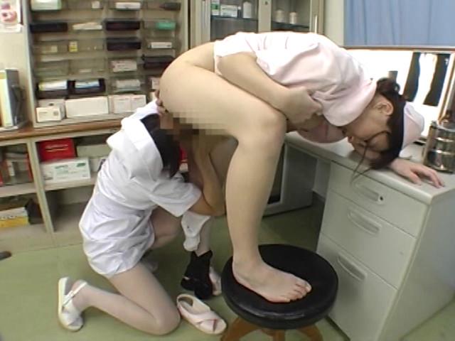 異常性癖!熟女が熟女に犯される!! の画像8