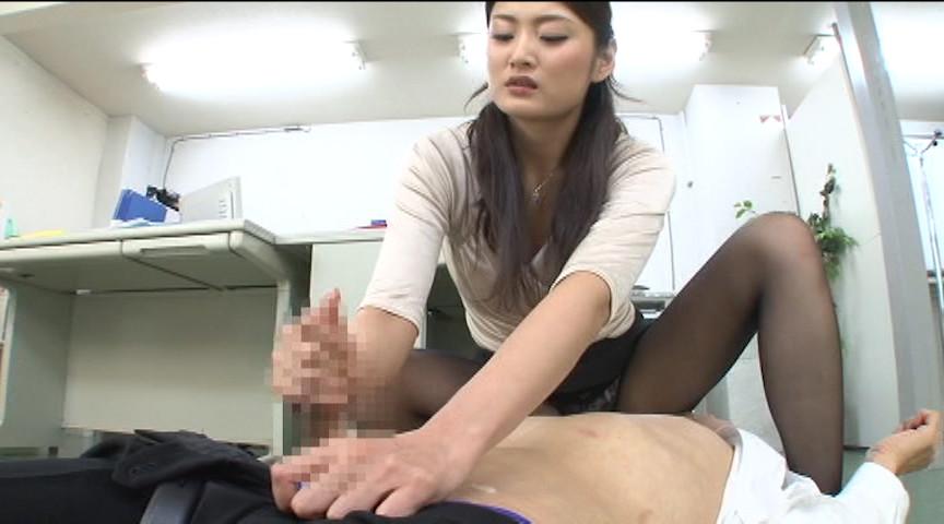 超脚パンストクイーン7 竹内紗里奈 の画像20
