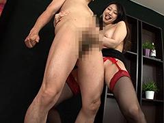 【エロ動画】悩殺BODY痴女ヴィーナス 水嶋あずみ