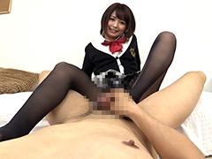 挑発JKパンスト学園2 夏目優希