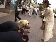 【エロ動画】人妻ナンパ178の人妻・熟女エロ画像