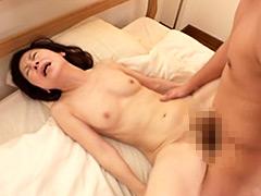 【エロ動画】性欲が止まらない五十路・六十路熟女のエロ画像