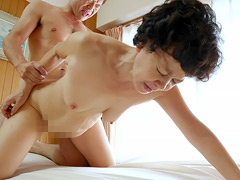 きみこクンニ動画|熟蜜のヒミツ きみこ 60歳