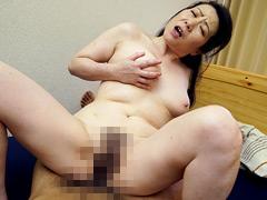 大石忍クンニ動画|熟蜜のヒミツ しのぶ 50歳