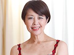 【エロ動画】熟蜜のヒミツ はるか 60歳の人妻・熟女エロ画像