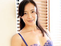 【エロ動画】熟蜜のヒミツ りえこの人妻・熟女エロ画像