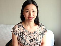 【エロ動画】熟蜜のヒミツ さとみ 45歳のエロ画像