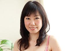 【エロ動画】熟蜜のヒミツ ゆき 55歳のエロ画像