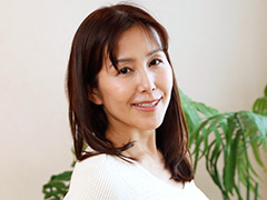 【エロ動画】熟蜜のヒミツ かな 50歳のエロ画像
