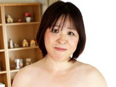 【エロ動画】熟蜜のヒミツ まさみ 59歳のエロ画像