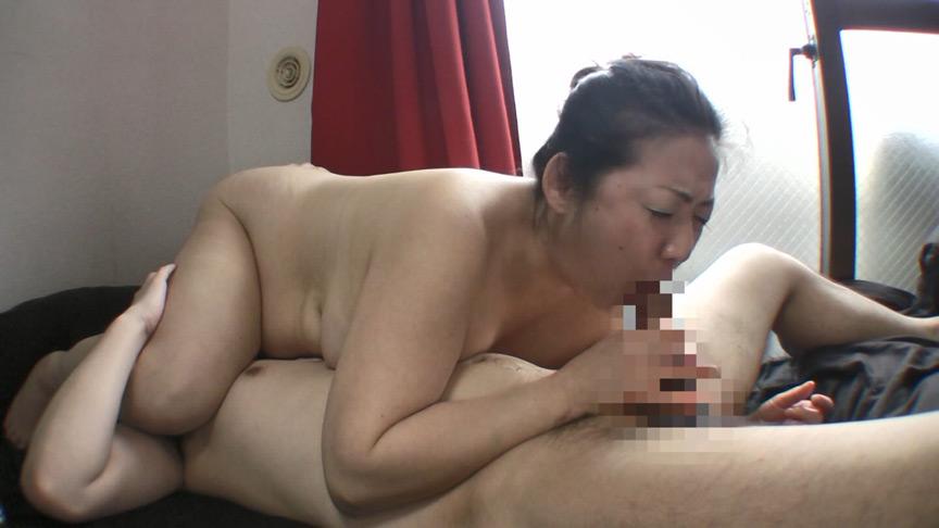 熟蜜のヒミツ いずみ46歳(1)
