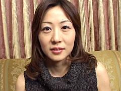 【エロ動画】横浜素人不倫妻 矢吹涼子のエロ画像