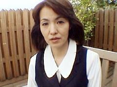 【エロ動画】人妻OL倶楽部1 辻美奈代のエロ画像