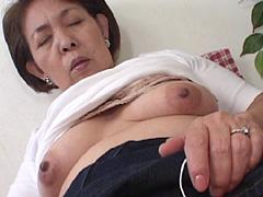 【エロ動画】年増の情事 篠和代のエロ画像