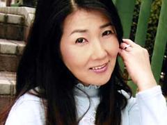 【エロ動画】年増の情事 片桐志穂のエロ画像