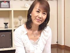 【エロ動画】仙台素人不倫妻 木佐千秋のエロ画像