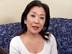 【エロ動画】熟女専科 内田あかりのエロ画像