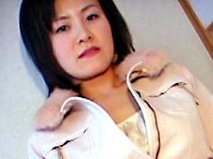 【エロ動画】噴乳中出し 石井あずさのエロ画像