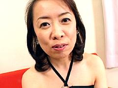【エロ動画】年増の情事 花岡憲子のエロ画像