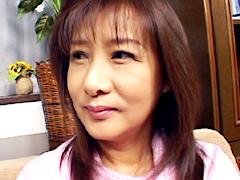 【エロ動画】きれいな奥様 由美子のエロ画像