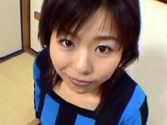 【エロ動画】人妻OL倶楽部3 笹原美紅のエロ画像