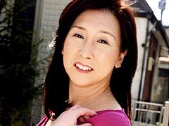 【エロ動画】きれいな奥様 椿美羚のエロ画像