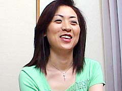 【エロ動画】きれいな奥様 杉内真美のエロ画像