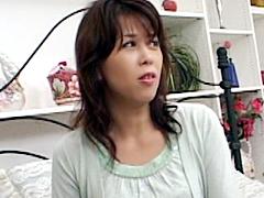 【エロ動画】近親相姦 背徳の三兄弟 西条芳恵の人妻・熟女エロ画像