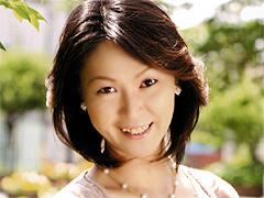 【エロ動画】きれいな奥様 伊乃愛華のエロ画像